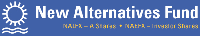 New Alternatives Fund