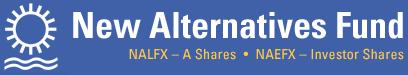 New Alternatives Fund