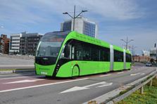 Transportation Fuel Cells